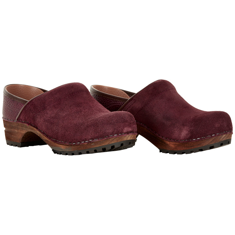 SANITA NANNA CLOGS 456335 47