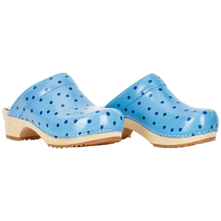 SANITA INGER CLOGS 457009 72