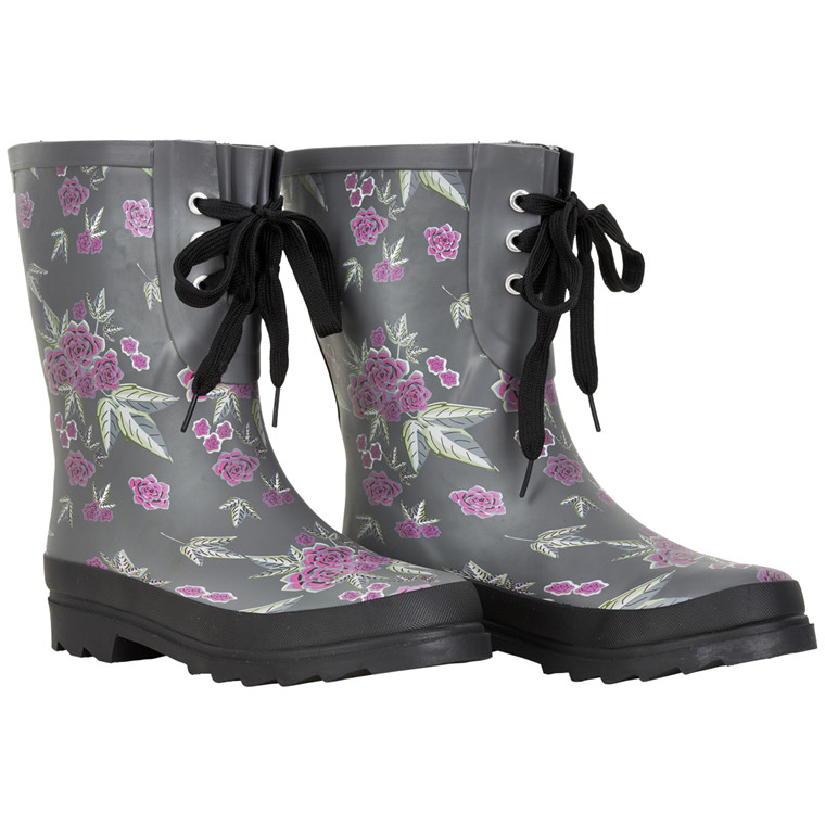 SANITA FLACE WELLY 467986 56