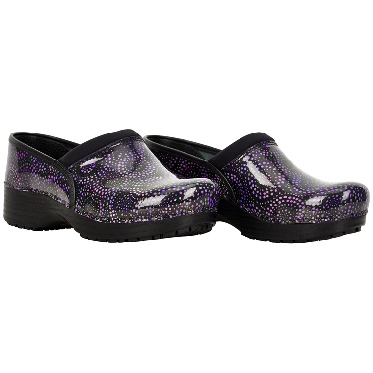 SANITA ELLIE CLOGS 1990104N