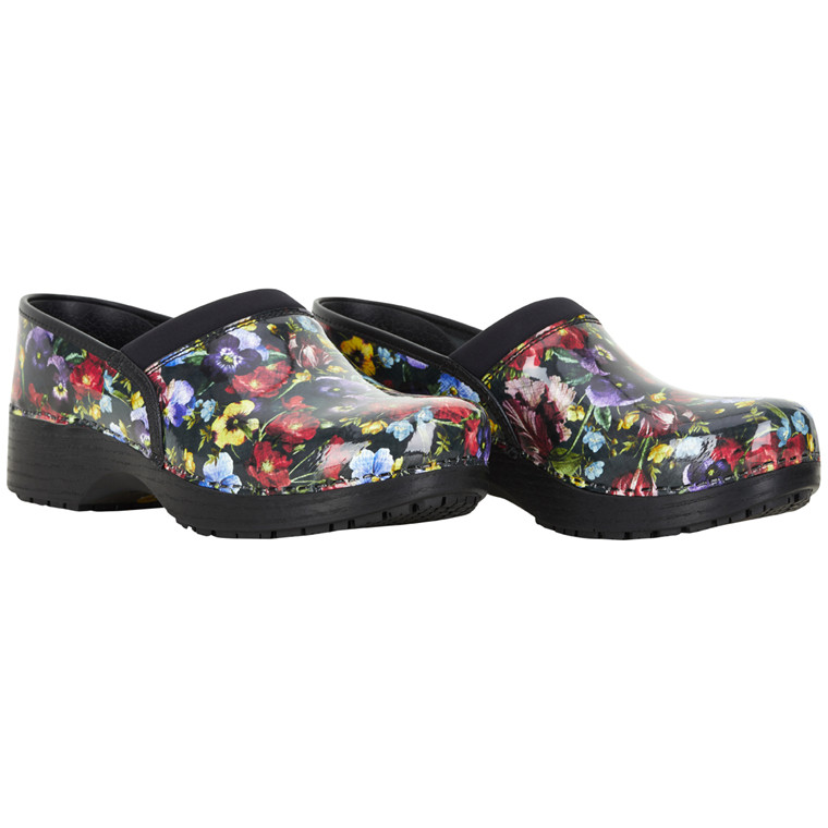 SANITA ELLIE CLOGS 1990104N 90