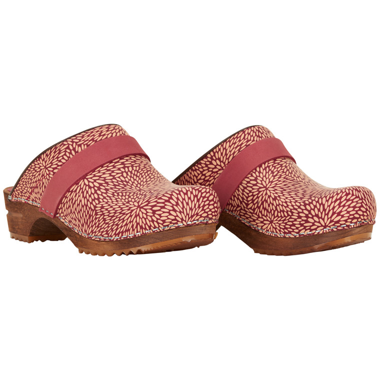 SANITA OTHINE CLOGS 459619 4