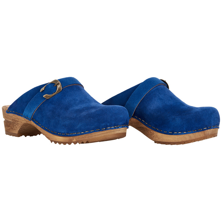 SANITA HEDI CLOGS 457190 35