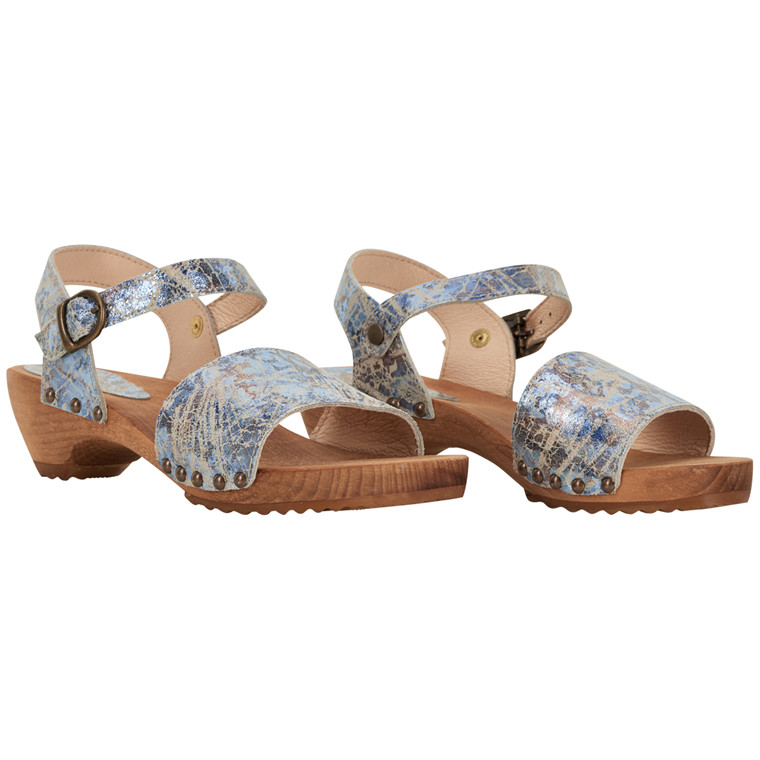 SANITA CARRARA CLOGS 459460 72