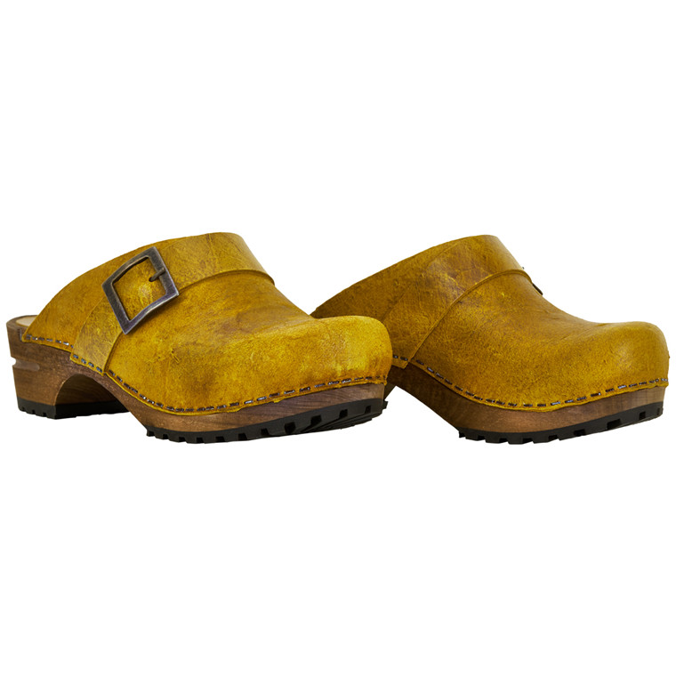 SANITA KIMMIE CLOGS 452303 7