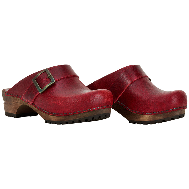 SANITA KIMMIE CLOGS 452303 4