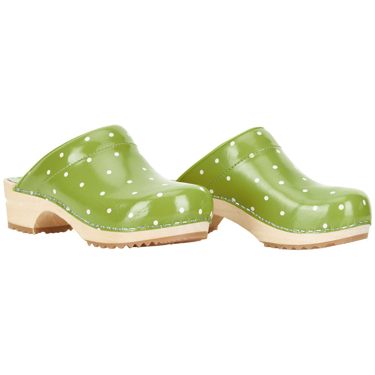 SANITA INGER CLOGS 457009 41