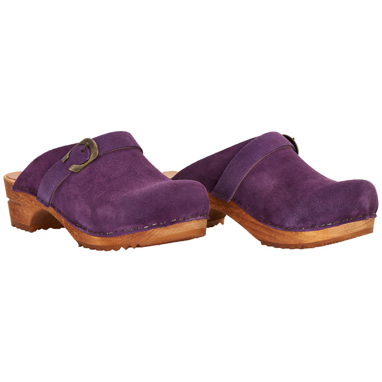 Sanita Hedi Clogs 457190 32