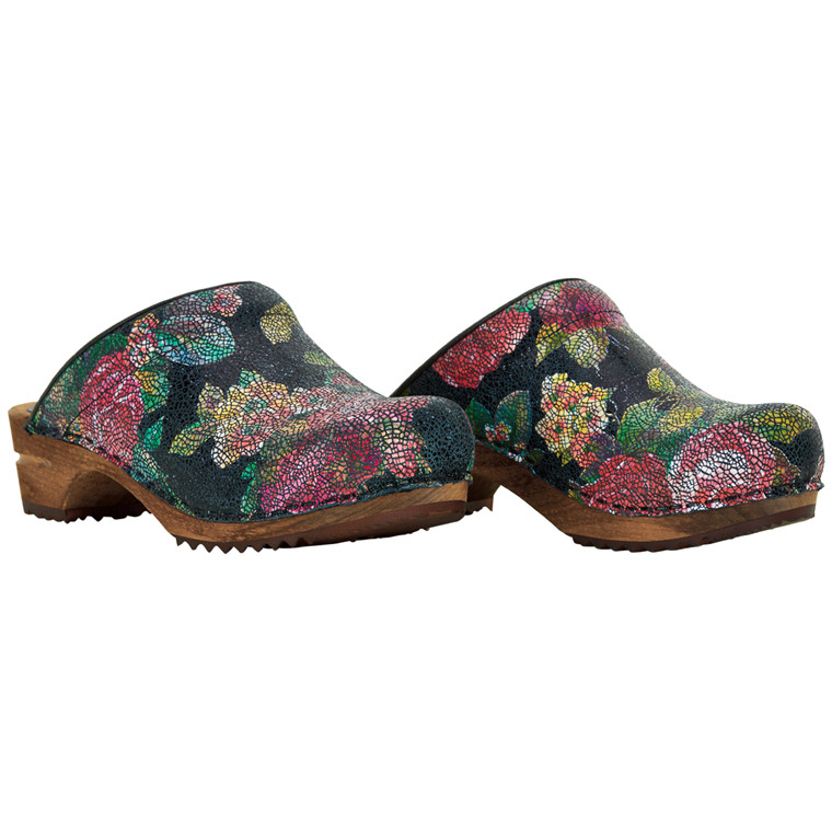 Sanita Seia Clogs 450309 2