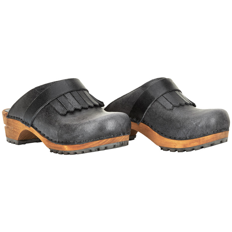Sanita Larna Open Clogs 450390 2
