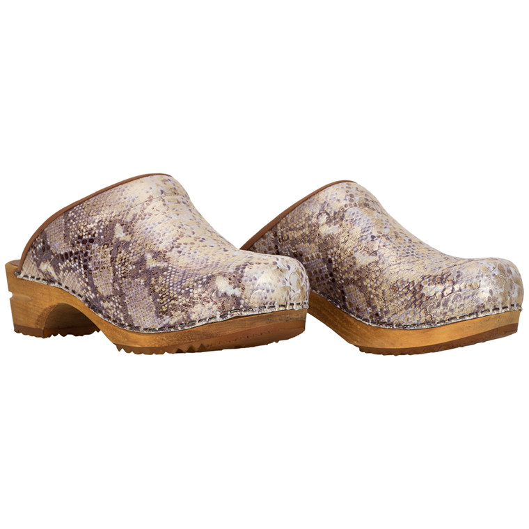Sanita Yda Clogs 470409 65