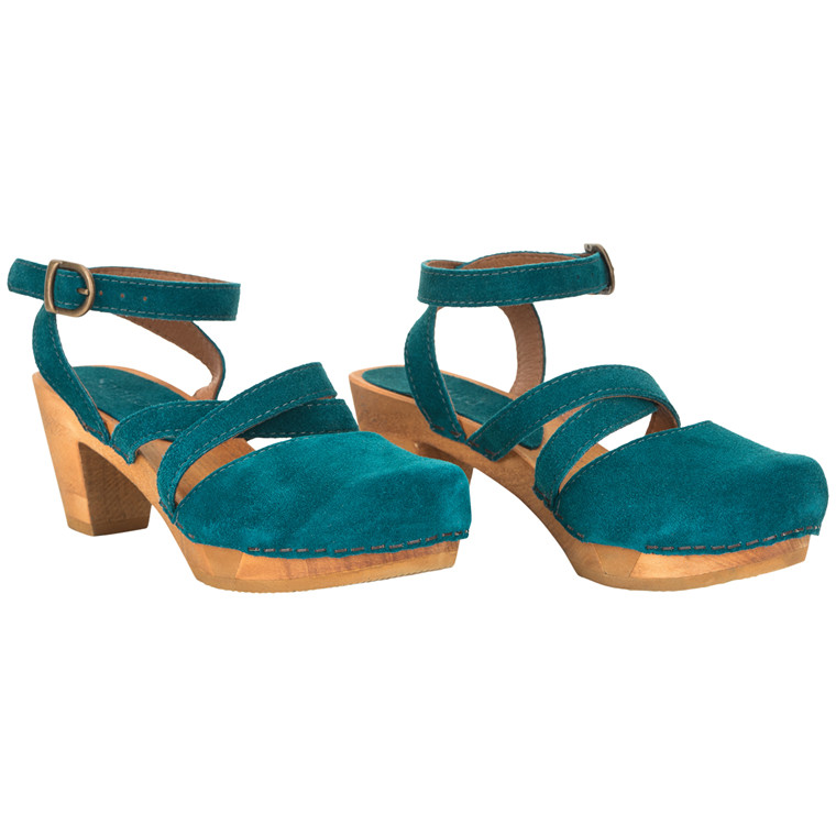 Sanita Tinja Flex Sandal 457213 17