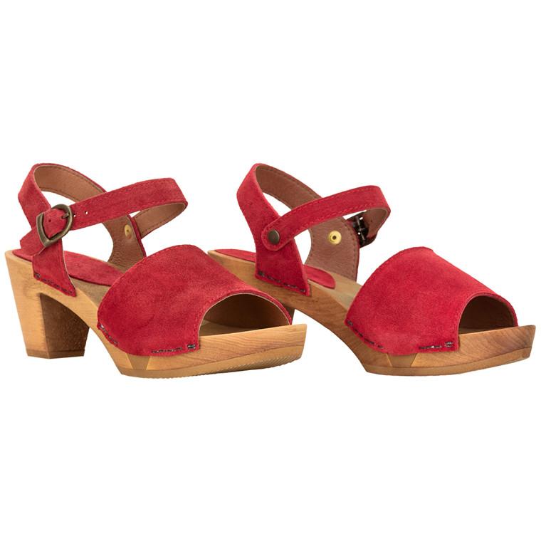 Sanita Menna Flex Sandal 470117 4