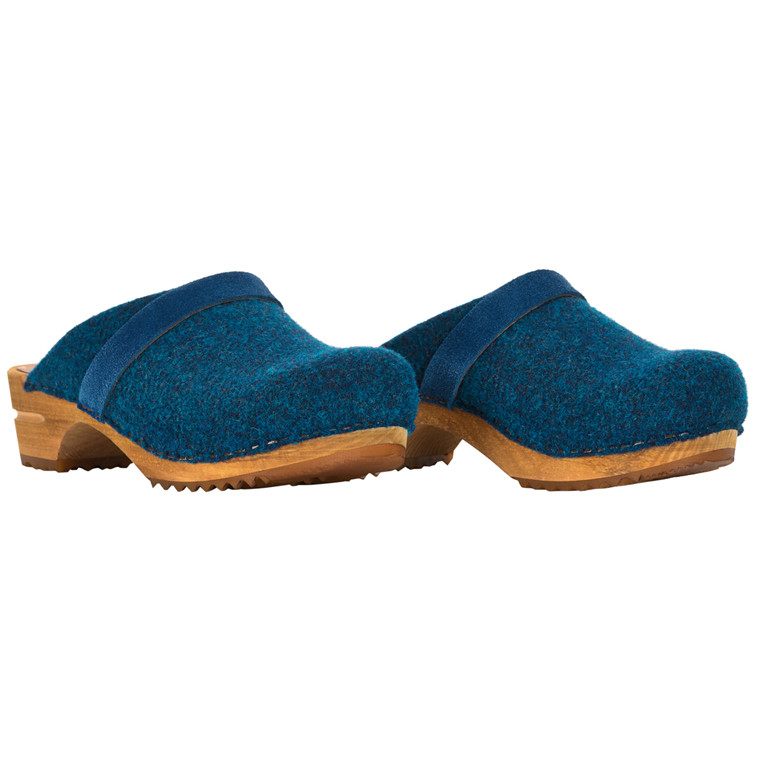 Sanita Hydda Clogs 450090 17