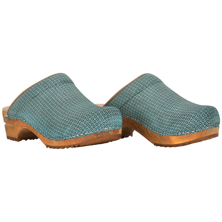 Sanita Linea Clogs 470609 17