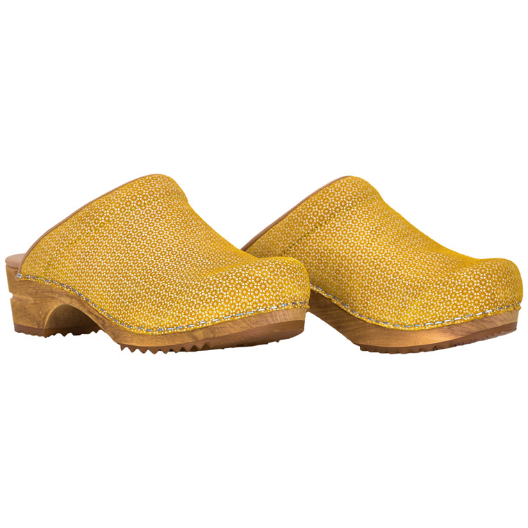 Sanita Linea Clogs 470609 7