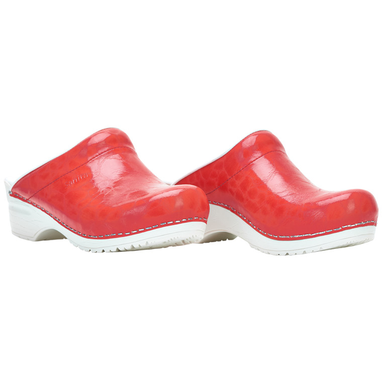 Sanita Original Dorthe Clogs 459088 4