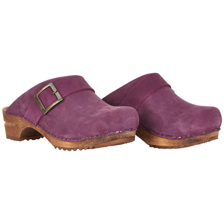 Sanita Urban Clogs 453062 47