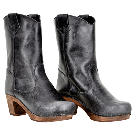 SANITA LAUREEN SQUARE BOOT 458323 2