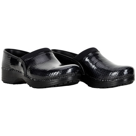 SANITA ELLIE CLOGS 1990104N 22