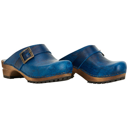 SANITA KIMMIE CLOGS 452303 29
