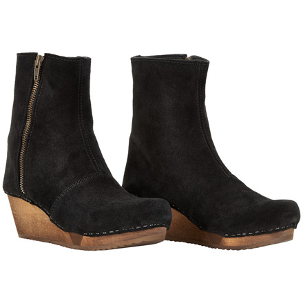 SANITA LILA WEDGE FLEX STØVLE 450116 2