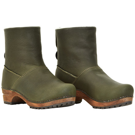 SANITA SILKAN BOOT 458417 64