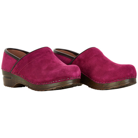 Sanita Original Vaiana Clogs 450126 79
