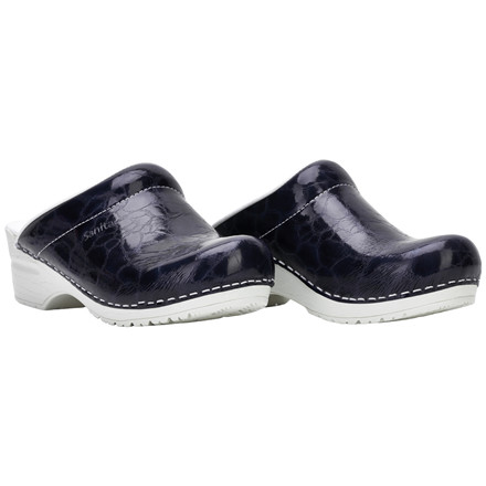Sanita Original Dorthe Clogs 459088 75