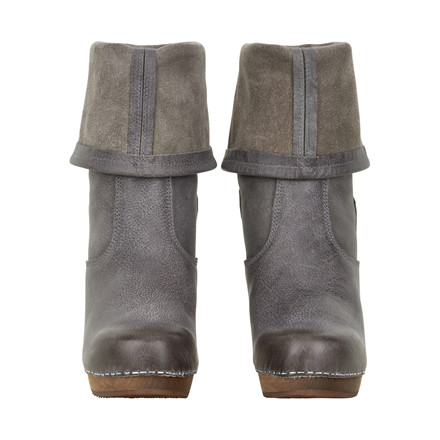 SANITA MICHAELA PLATEAU BOOT 458334 20