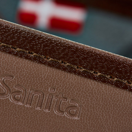 Sanita Original Izabella Clogs 457006w 24