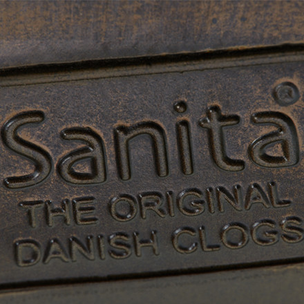 Sanita Original Izabella Clogs 457006w 25