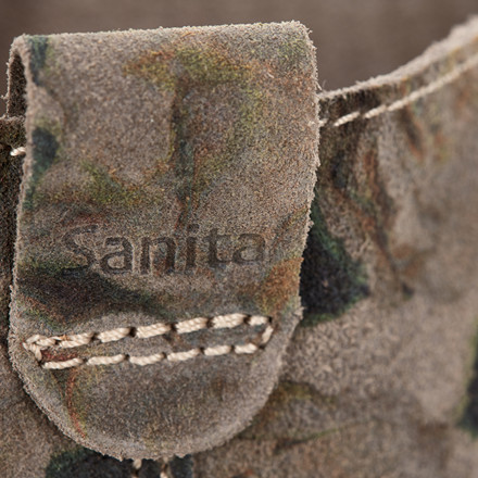 Sanita Jen Flex Stiefel 470613 20