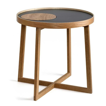 By Wirth Table Tray Bakkebord, Natur