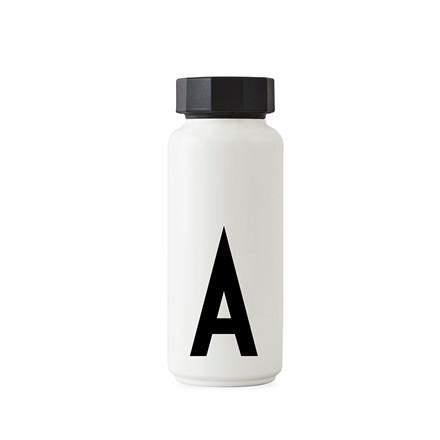 Design Letters termo flaske