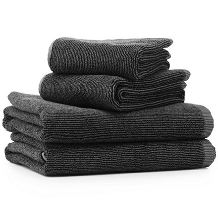 Vipp 109 Håndklæder i sort