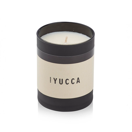 Humdakin Scent Candle - duftlys, Yucca