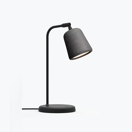 New Works Material Table Lamp, bordlampe