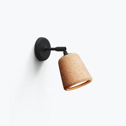 New Works Material væglampe