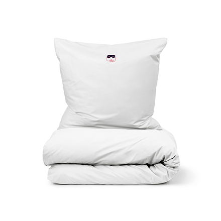 Normann Copenhagen Snooze sengesæt, Deep Sleep