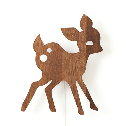 Ferm Living My Deer Lampe