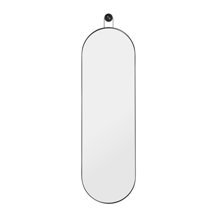 Ferm Living Poise Oval Mirror, spejl