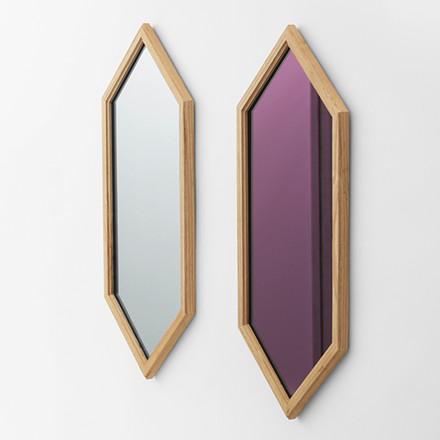 Normann Copenhagen Lust spejl, Small