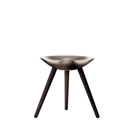 by Lassen ML42 Stool - taburet, 48 cm