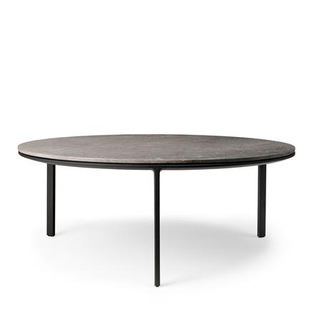 Vipp 425 Coffee table, Ø90 cm