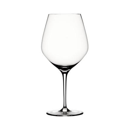 Spiegelau Authentis Bourgogne glas, 4 stk.