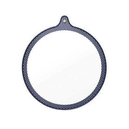 Tivoli By Normann Cph Ticket Spejl i blå