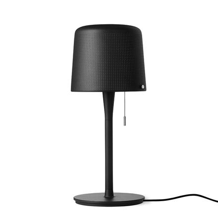 Vipp 530 bordlampe, sort