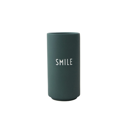 Design Letters Favorit vase, SMILE