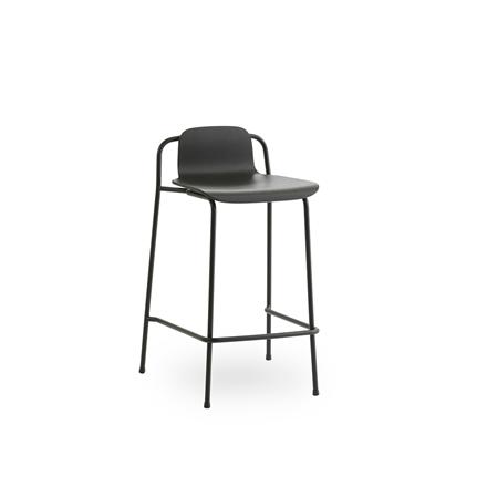 Normann Copenhagen Studio barstol, 65 cm